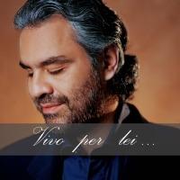 Canción de la semana - Vivo Per Lei - Andrea Bocelli & Laura Pausini