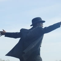 Los Inquietos - Relato Breve -